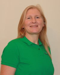 Rebecca Hardman - BSc (Hons) Physiotherapy